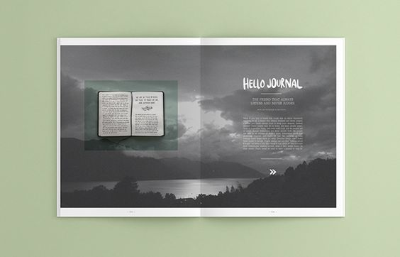 Lemonade Magazine on Behance