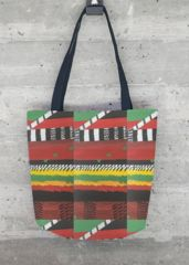 Motherland Tote: What a beautiful product!
