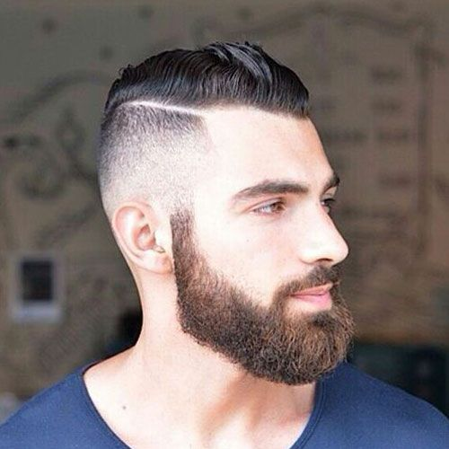 45 Best Hairstyles For A Receding Hairline 2020 Styles Hipster Haircut Haircuts For Receding Hairline Cool Hairstyles