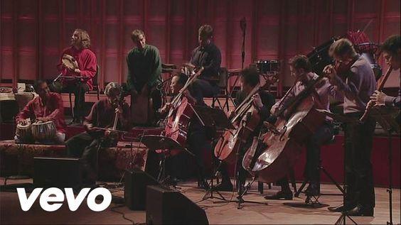 The Silk Road Ensemble - Ascending Bird
