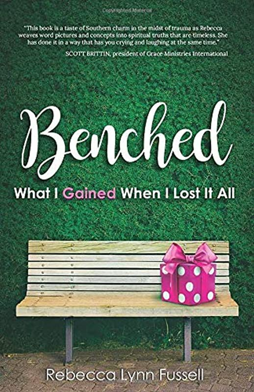 Ebook Benched What I Gained When I Lost It All Author Rebecca Lynn Fussell Bookphotography Ireadeverywhere Womensfict Free Pdf Books Relationship Books Free Ebooks