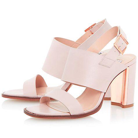 1000  images about Block heel sandals on Pinterest   Block Heels