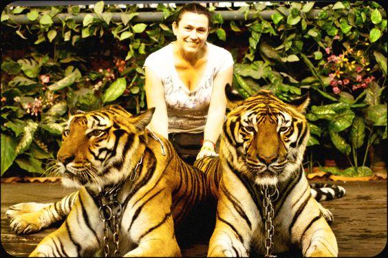 My Friends - Thailandia