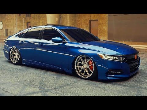 2020 Honda Accord Sport Exterior Interior And Drive Beauty In Details Youtube In 2020 Accord Sport Honda Accord Sport Honda Accord