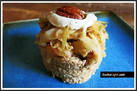 quinoa muffin gesund