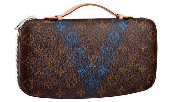 Descubra los increíbles accesorios para caballero en Louis Vuitton