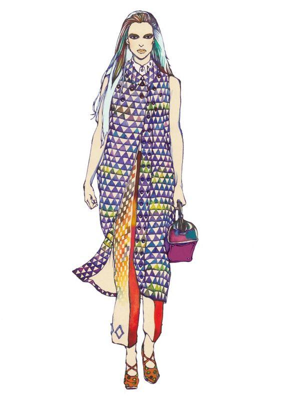 Natsuki Otani on Behance