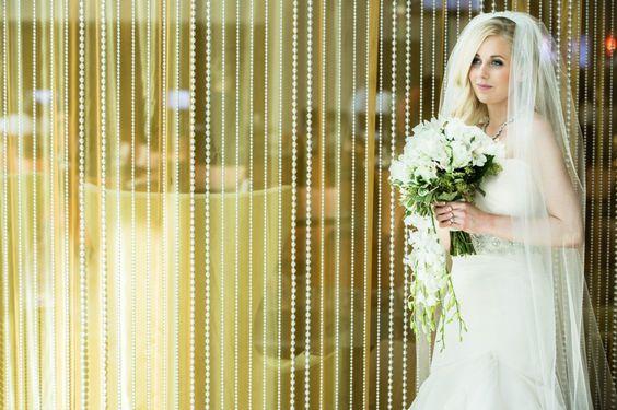 Beautiful wedding at The Renaissance Schaumburg Convention Center Hotel.