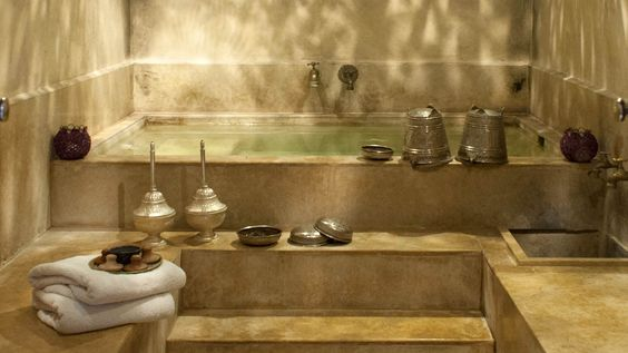Spa and Fitness - Riad El Fenn - Marrakesh