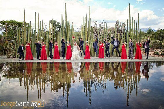#Oaxaca Wedding Fotografías de boda en el Jardín Etnobotánico de Oaxaca