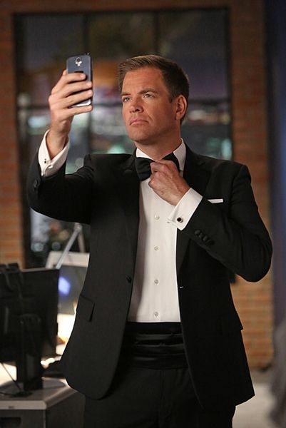 Michael Weatherly announced that after 13 seasons of NCIS, this will be his final year. bye Michael, we are gonna miss you so much
