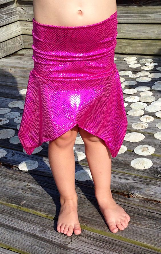 SALE Purple Toddler Mermaid Tail. Swimmable by MermaidTailsForSale