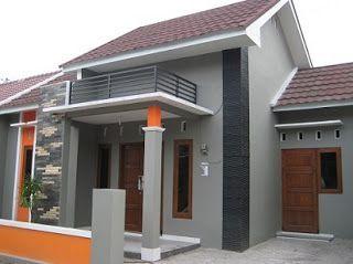 Rumah Rumah Minimalis