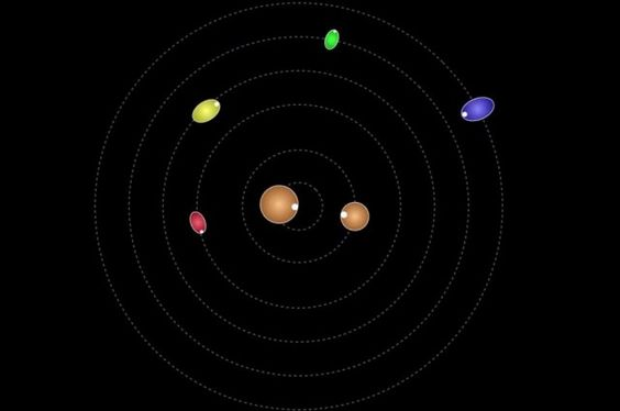 We know that Pluto is unlike anything we ever imagined, and its family of moons is no exception. Before arriving at the Pluto system, scientists made ...