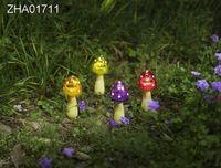 Source 2015 New design solar powered garden mushroom lights on m.alibaba.com