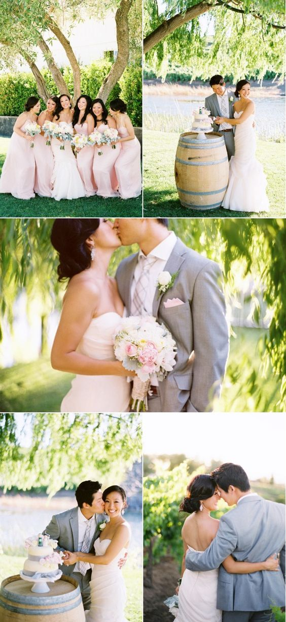 wedding ideas that are different merry punch recipe wedding grey and suits 27781