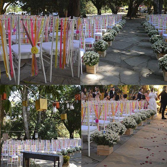 Casamento em Pirenópolis - maio/2015 - cerimônia