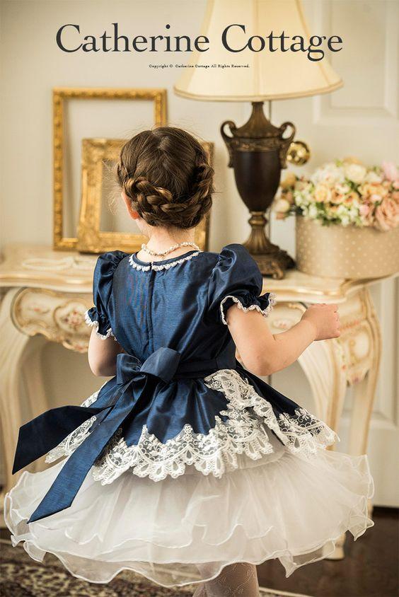楽天市場 子供ドレス パーティードレス 女の子 ノーブル ドレス