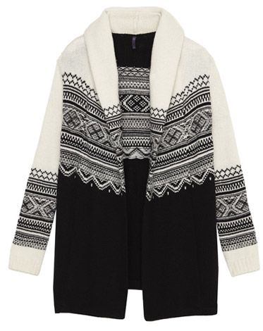 jacquard hooded sweater  shop the look: http://www.nydj.com/jacquard-hooded-sweater/d/2566_c_725