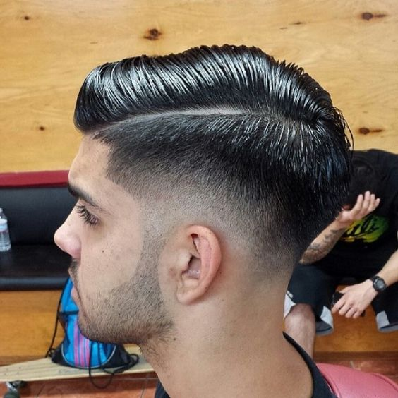 Haircut #hairstyle #trends