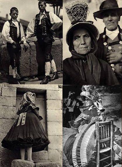 Montehermoso Cultural: José Ortiz Echagüe y las ...