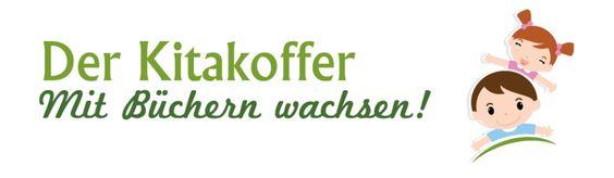 Bücher für Kinder und Erwachsene - der Kitakoffer - derkitakoffers Webseite!