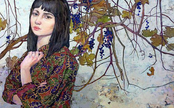 Victoria Kalaichi: