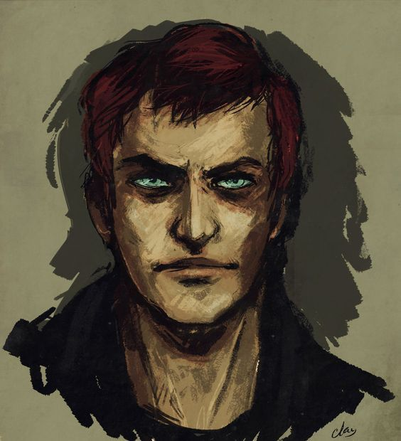 Image Result For Charon Fallout 3 Fallout Fallout Art