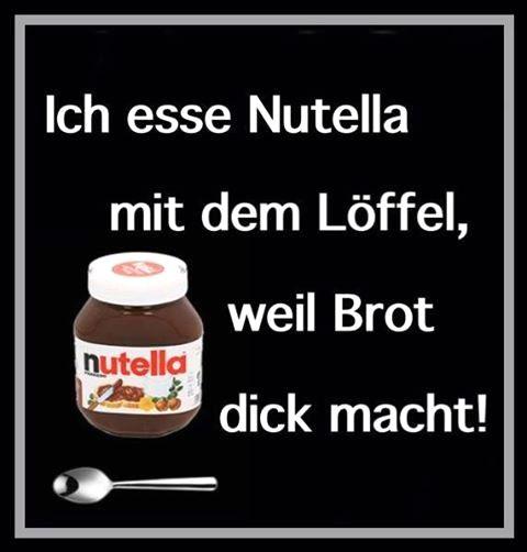 Clips Lustigesding Funnypictures Ausrede Ironie Lustig Lachflash Lustige Spruche Nutella Lustig Lustige Spruche Bilder
