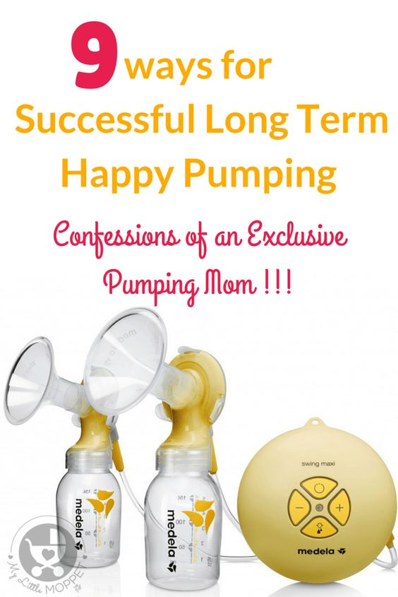 You don't have to go for formula if your baby can't latch on- just pump! But before that, check out our guide on how to use a breast pump correctly, Ways for happy long term pumping tips and tricks from an exclusive pumping mom