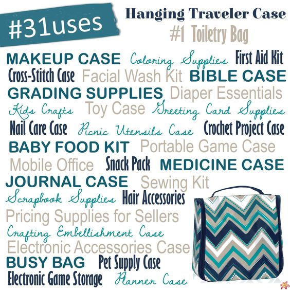 Thirty-One www.LynseysBags.com