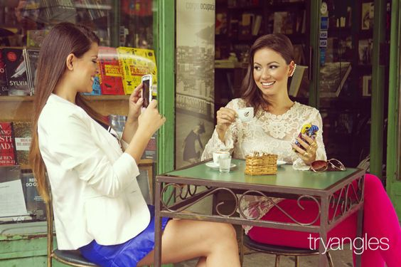 Juliana Goes e Lidia Queiroz #ensaio #moda #editorial #photoshoot #fashion #pic #fotografia