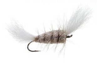 Steelhead Bomber type fly