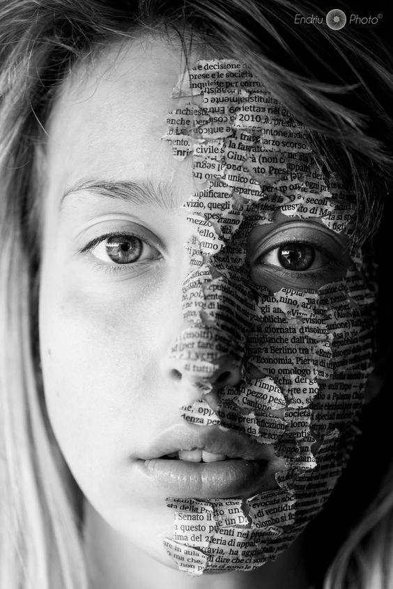 Never Try To Understand A Girl by Andrea Vaghi on 500px