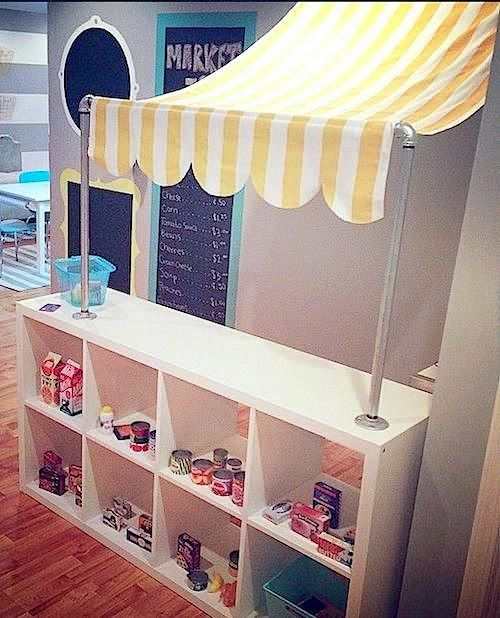 Mommo design ikea hacks kallax regal als for Kinderzimmer hacks