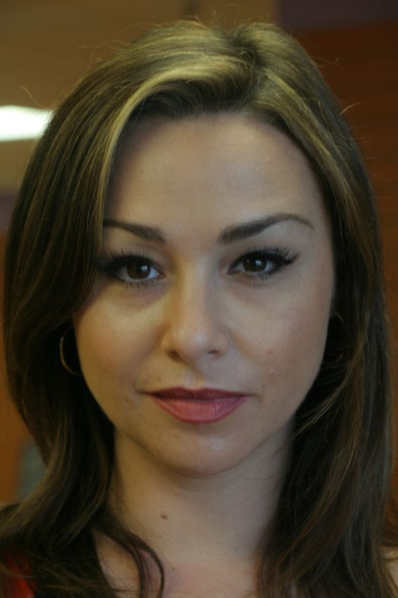 Danielle harris in fatal call movies tv pinterest for Danielle harris tattoos