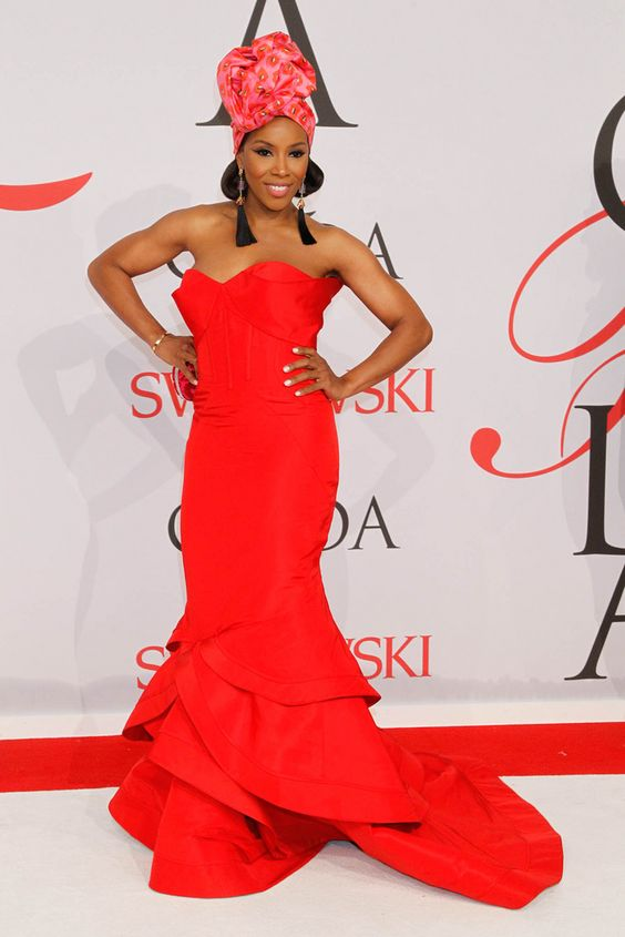 CFDA Awards - Live Red Carpet Coverage