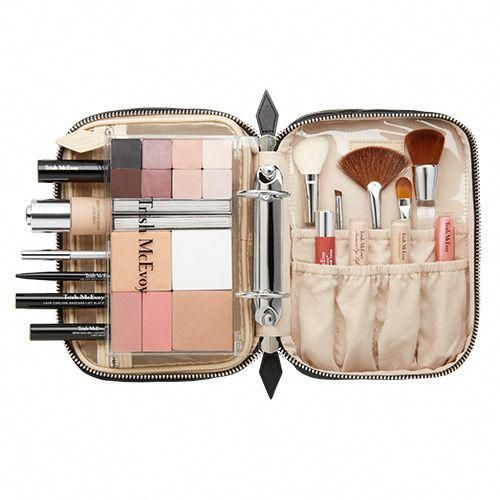 The Most Beautiful Makeup Surface Begins With The Cleanest Skin The Initial Step To Tidy Trish Mcevoy Makeup Planners Trish Mcevoy Makeup Trish Mcevoy Planner
