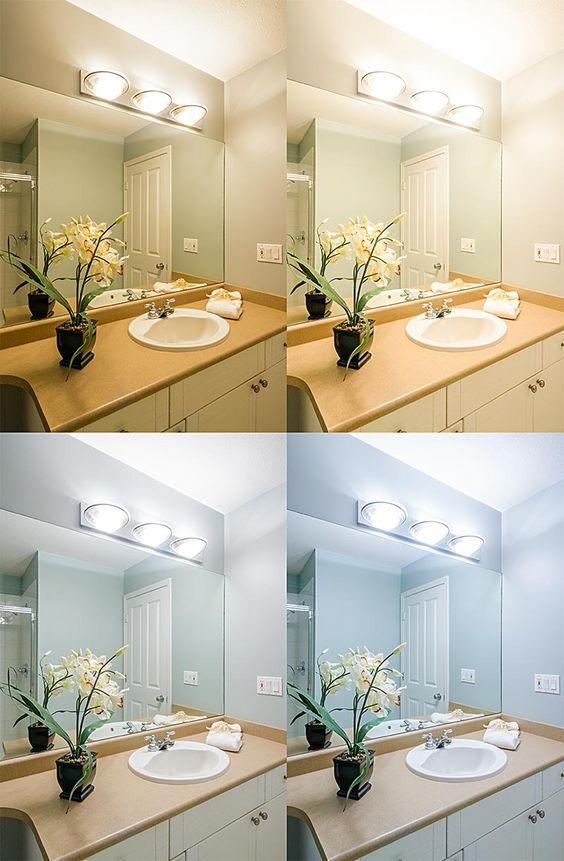 Light Bulb Color Temperature: How to Light a Room - Super Bright LEDs