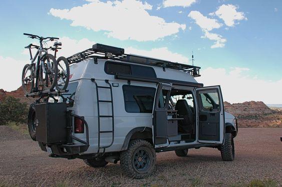 Extreme RV? - Honda-Tech