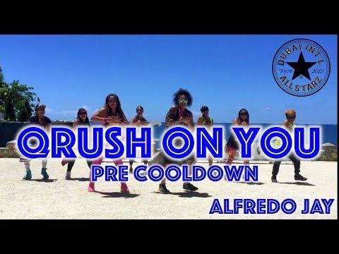 Qrush On You Jay R Elmo Magalona Q York Zumba Alfredo Jay Youtube Zumba Zumba Workout Yoga For Beginners