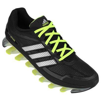 Acabei de visitar o produto Tênis Adidas Springblade interessante..porem aqui no brasil caro demais....