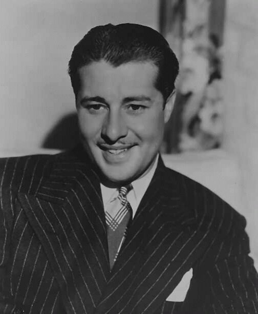Don Ameche (May 31, 1908 – December 6, 1993) was an American actor with a career spanning almost sixty years. After touring in vaudeville, he featured in many biographical films, including The Story of Alexander Graham Bell. He continued to appear on Broadway, as well as on radio and TV