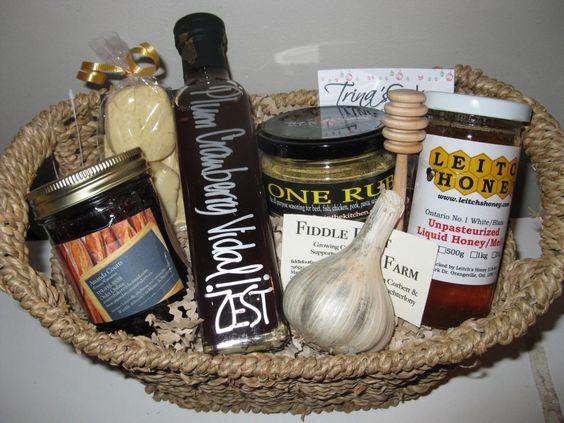 odds errands shop local gift baskets gift baskets