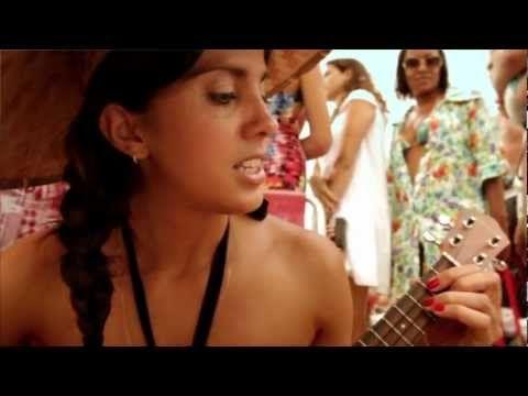 "Eliza Lacerda e Matheus von Kruger, ""Antes de Carnavalizar"""
