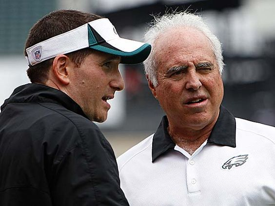 Jeffrey Lurie's Philadelphia Eagles Will Never Win a Super Bowl