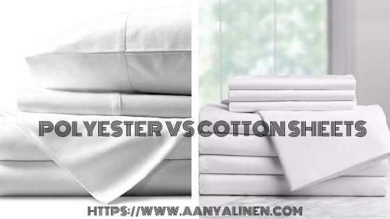 Polyester Vs Cotton Sheets Cotton Sheets Sheets Cotton