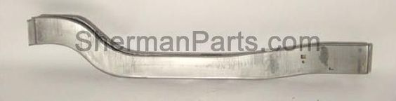 1968-1970 Dodge Charger Rear Frame Rail RH - Made In USA
