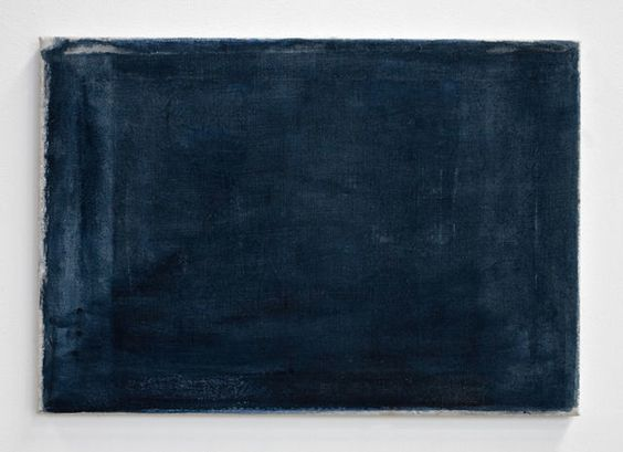 John Zurier, 'Icelandic Painting (Hazy/Fine),' 2011, Gallery Paule Anglim