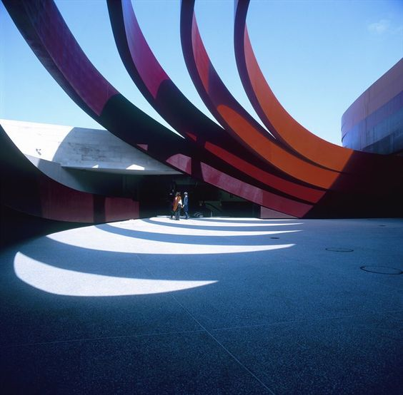 Arch2o Design Museum Holon Ron Arad Architects: